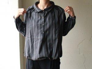 バルーンシャツ<br>ARTE POVERA