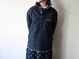 プルオーバーシャツ<br>豊田自動織機GL3