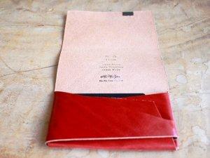 カードケース【限定革】<br>オーガニックブライドルレザー