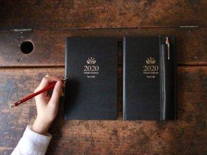 【お試し価格】2020年<br>オリジナルスケジュール帳