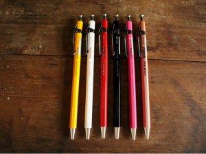 木軸ボールペンLサイズ<br>【6色】SIERRA
