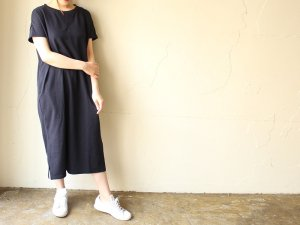 フレンチTワンピース【2色】<Br>ARTE POVERA