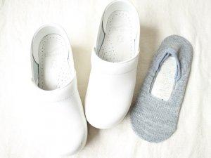 【6】ラミースニーカーソックス浅履き<br>【2サイズ】靴下職人
