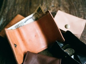 たねまき財布【3色】<br>Tanemakiオリジナル