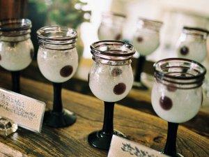 琉球ワイングラス