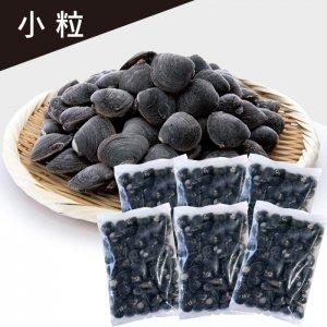冷凍しじみ「小粒」1.2kg(200g×6袋)