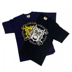 Mad Dog Fokai T-SHIRTS