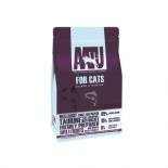 AATU (アートゥー)85/15 サーモン キャットフード 3 kg 成猫用