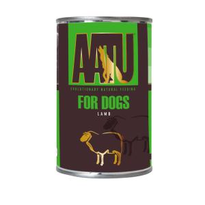 アートゥー ドッグ ラム 400g 缶
