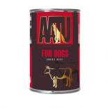 アートゥー ドッグ アンガス ビーフ 400g 缶
