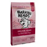 リニューアル バーキングヘッズ ゴールデン イヤーズ 12� 全犬種シニア犬用(7歳以上)