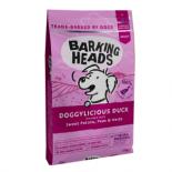 リニューアル バーキングヘッズ グレインフリー ドギー・リシャス ダック 12� 全犬種成犬用