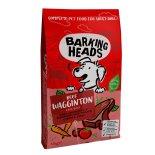 バーキングヘッズ ビーフ ワギントン 12� 全犬種成犬用
