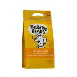 リニューアル バーキングヘッズ ファット ドッグ スリム 2� 全犬種成犬用 体重管理用 賞味期限 2020年10月19日