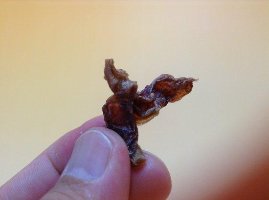 鶏砂肝ハード 150g