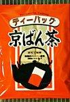 TB袋京ばん茶6g×18p
