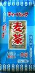 (6) TB袋麦茶 10g×20P