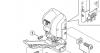 【メ】SHIMANO(シマノ) FD-9070/6770 ロー側アジャストボルト  (Y6AM82210)