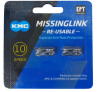 KMC ミッシングリンク 10s用 (CL559R-N) EPT 2個入り