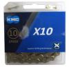KMC X10 TI-GD 10s用チェーン 116L
