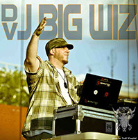DJ Big Wiz