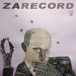 Noka & M.Cue, Electrofood_CH, Symatic - Zarecord レコード バトルブレイクス 12