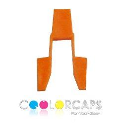 Coolorcaps - Colored Faders Attachment 3個セット フェーダー ノブ アタッチメント