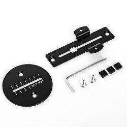 Reck.LA / Reck IF-30 (Mini Innofader Plus / Mini Innofader Pro PT 専用 PT01 Scrtach マウントパーツ)