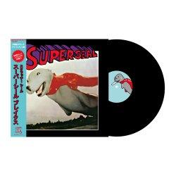 DJ QBert (Skratchy Seal) - Super Seal Breaks Japan Edition 2020 レコード バトルブレイクス 12