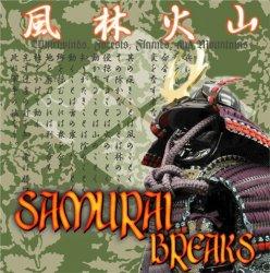 DJ $hin - Samurai Breaks 12