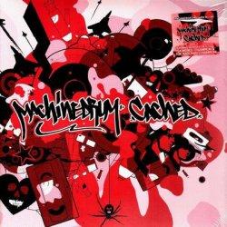 Machinedrum & Ie.Merg - Cached 12