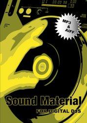 Sound Material DVD サンプリング / バトルブレイクス