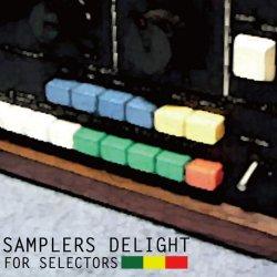 Samplers Delight For Selectors サンプリング バトルブレイクス CD