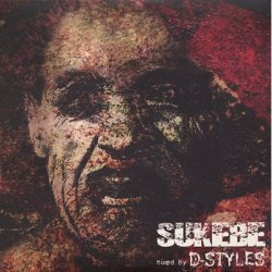 D-Styles - Sukebe (Mix CD)