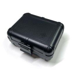 stokyo / Black Box [Black] Cartridge Case ヘッドシェル カートリッジ レコード針 ケース カートリッジキーパー