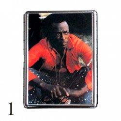 ID Case Miles Davis 名刺 ケース カード ホルダー