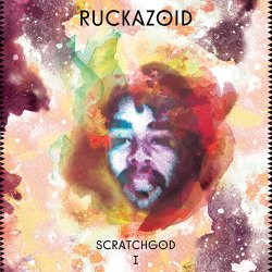 Ruckazoid - Scratchgod � EP レコード