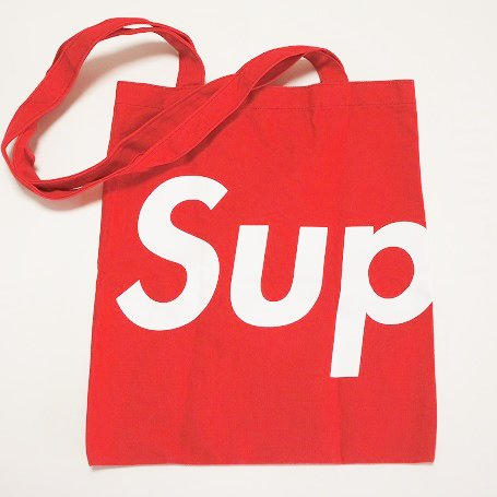 Supreme Tote<img class='new_mark_img2' src='https://img.shop-pro.jp/img/new/icons47.gif' style='border:none;display:inline;margin:0px;padding:0px;width:auto;' />