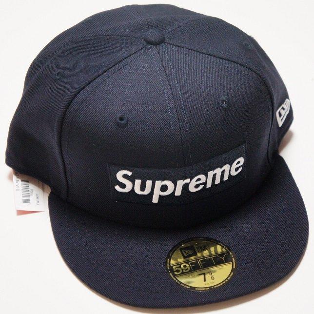 11c99567aea Supreme Box Logo R.I.P New Era Cap - Supreme 通販 Online Shop A-1 RECORD