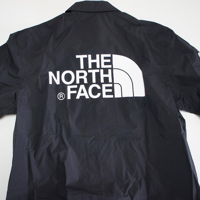 Supreme/The North Face - Packable Coaches Jacket<img class='new_mark_img2' src='https://img.shop-pro.jp/img/new/icons47.gif' style='border:none;display:inline;margin:0px;padding:0px;width:auto;' />