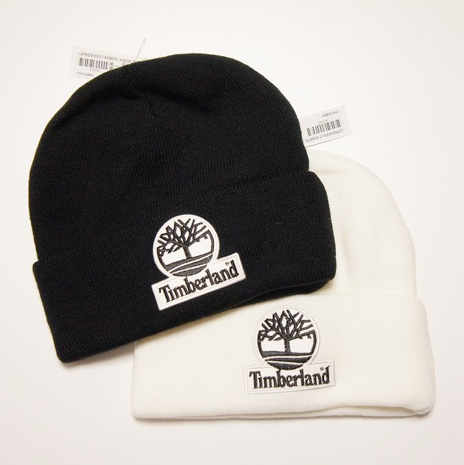 Supreme Timberland Beanie<img class='new_mark_img2' src='https://img.shop-pro.jp/img/new/icons47.gif' style='border:none;display:inline;margin:0px;padding:0px;width:auto;' />