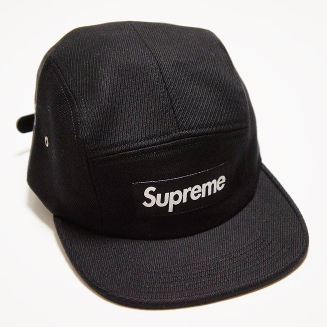 Supreme Cavalry Twill Camp Cap<img class='new_mark_img2' src='//img.shop-pro.jp/img/new/icons47.gif' style='border:none;display:inline;margin:0px;padding:0px;width:auto;' />