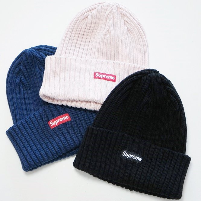 Supreme Overdyed Beanie<img class='new_mark_img2' src='https://img.shop-pro.jp/img/new/icons47.gif' style='border:none;display:inline;margin:0px;padding:0px;width:auto;' />
