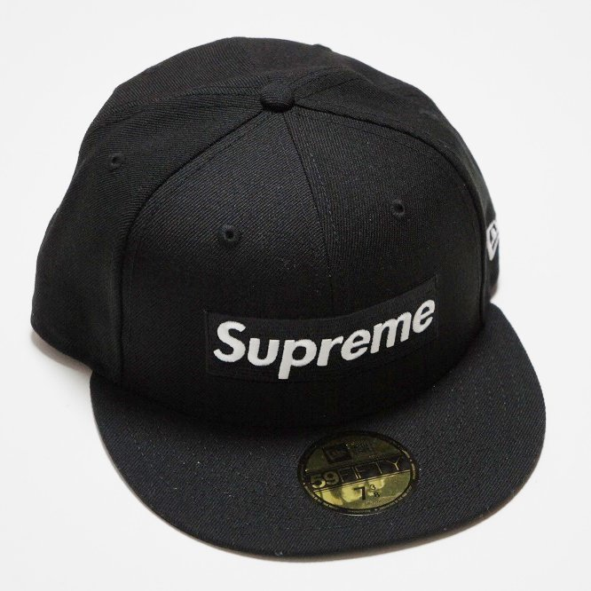 Supreme Box Logo Playboy New Era Cap