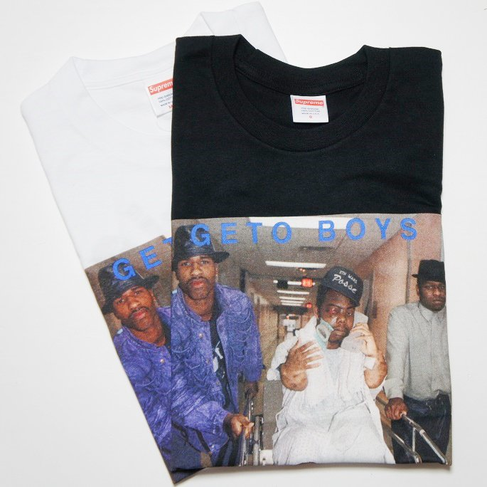 Supreme Geto Boys Tee<img class='new_mark_img2' src='//img.shop-pro.jp/img/new/icons47.gif' style='border:none;display:inline;margin:0px;padding:0px;width:auto;' />