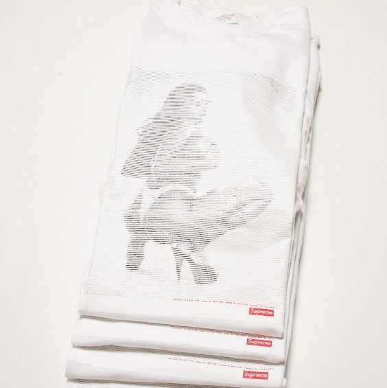 Supreme Digi Tee<img class='new_mark_img2' src='//img.shop-pro.jp/img/new/icons47.gif' style='border:none;display:inline;margin:0px;padding:0px;width:auto;' />