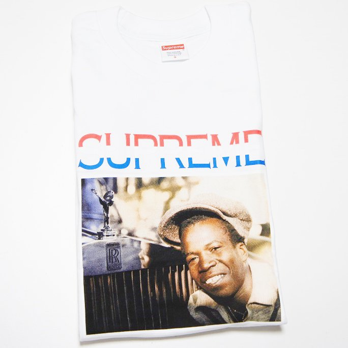 Supreme Barrington Levy & Jah Life Englishman Tee<img class='new_mark_img2' src='https://img.shop-pro.jp/img/new/icons47.gif' style='border:none;display:inline;margin:0px;padding:0px;width:auto;' />