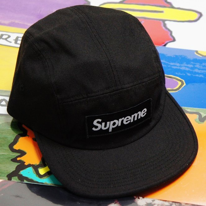 d95c9d57 Supreme Box Logo NYCO Twill Camp Cap - Supreme 通販 Online Shop A-1 ...