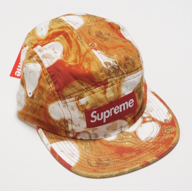 Supreme Blood and Semen Camp Cap<img class='new_mark_img2' src='//img.shop-pro.jp/img/new/icons15.gif' style='border:none;display:inline;margin:0px;padding:0px;width:auto;' />