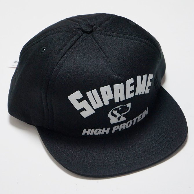 Supreme High Protein 5-Panel<img class='new_mark_img2' src='https://img.shop-pro.jp/img/new/icons47.gif' style='border:none;display:inline;margin:0px;padding:0px;width:auto;' />